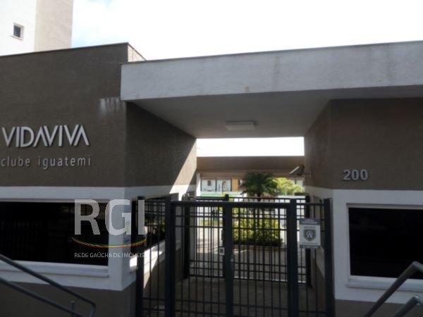 Imóvel: Companhia Imobiliária - Apto 2 Dorm, Porto Alegre