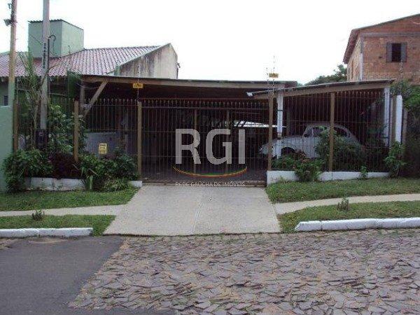 Casa Comercial Parque Santa Fé Porto Alegre