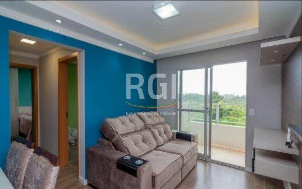 Apartamento em Morro Santana, Porto Alegre (435890)
