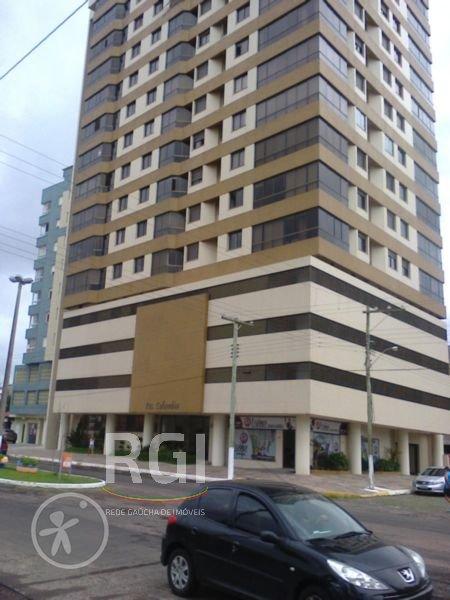 Apartamento em Centro, Tramandaí (342405)